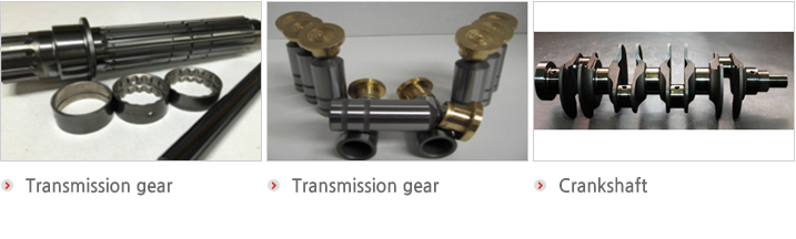 Transmission gear,Transmission gear,Crankshaft