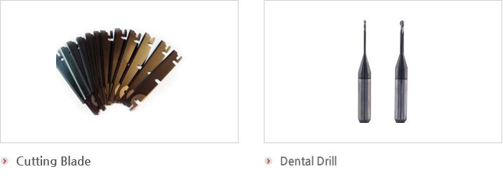 Cutting,Dental drill